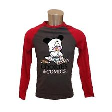 Unisex Shirt Hello Spank Comics T-Shirt Lange Ärmel 15532