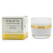 Sisleya L'Integral Anti-Age Day And Night Cream 50ml 1.6oz  NIB