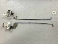 New For Dell Inspiron 15R 15R-5521 15R-3521 series LCD Screen Hinges left+Right