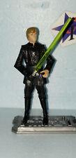 Star Wars Action Figure Disney Luke Skywalker with lightsaber, 2006