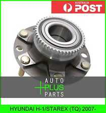 Fits HYUNDAI iLoad/STAREX (TQ) 2007- - Front Wheel Bearing Hub