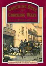 Tristram, W Outram COACHING DAYS & COACHING WAYS Hardback BOOK