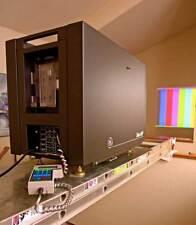 GE TALARIA MP LV8000  CINEMA-GRADE LARGE SCREEN VIDEO DATA PROJECTOR
