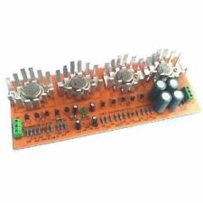 100W High Power OCL Amplifier Board Dual Channel DIY Kit For Electric Study Kit