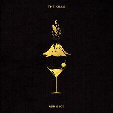 The Kills - Ash & Ice [New Vinyl]