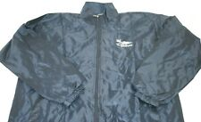 Vintage Victory in Vancouver Windbreaker Running Jacket Olympics XXL Canada New