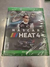 NASCAR HEAT 4 sealed (FSE014663)
