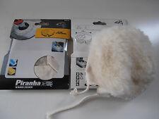 Piranha Black & Decker 125 mm Polierscheibe Bohrmaschine Winkelschleifer X32115
