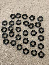 HUGE Lot Of 30 Singer Genuine Bobbin Winder Rubber Tire Ring # 15287 Universal