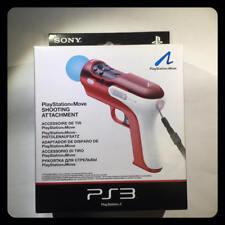 PlayStation 3 - Sony Move Pistola Ufficiale (Accessorio di tiro) ps3 brand new