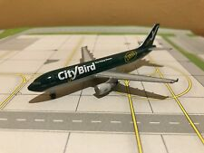 Herpa Wings 500 Citybird Cargo Airbus A300
