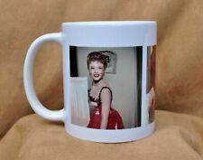 """Three Photo Amanda Blake """"Miss Kitty"""" Gunsmoke 3 Photo Mug"""