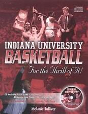 Indiana University Basketball (1975) by Ray Marquette
