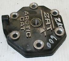 1996 Arctic Cat ZRT600 Cylinder Head ZRT 600