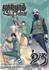 Naruto: Shippuden - Box Set 23 (DVD, 2015, 2-Disc Set)
