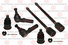 Ford Taurus Sable Suspension Parts Inner Outer Tie Rods Lower Balls 96 97 98 99