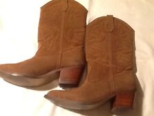 Cowboystiefel Westernstiefel Catalan Style Line Dance Texas Boots Vintage