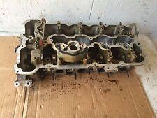 BMW OEM F01 F10 550 750 650 TWIN TURBO ENGINE N63 4.4 V8 RIGH SIDE CYLINDER HEAD