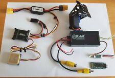 FPV Antenna Tracker And Sn-L Owl Flight Controller