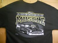 Pure American Muscle Car 1957 Chevrolet Bel Air T-Shirt 57 Chevy Promod
