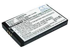 Batterie Pour BECKER 38799440 Traffic Assist Pro Ferrari 7929 7916 *1200mAh*