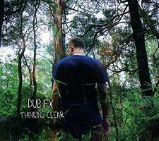 Thinking Clear - Dub Fx (2016, CD NEUF)