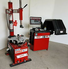 Remanufactured COATS® 50X-AH-1 & 950 Tire Balancer Combo with Warranty