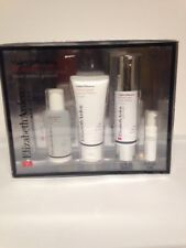 Elizabeth Arden Visible Difference for Oily Skin 4 Piece Gift Set Nib