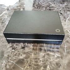 Montblanc Box For Leather Goods