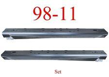 98 11 Ranger Regular Cab Extended Rocker Set Panel, Ford 1993-101, 1993-102