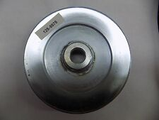 NEW SPINDLE PULLEY,ORGINIAL EXMARK BRAND PART# 125-5575