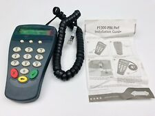 Hypercom P1300 Pin Pad for credit card terminal machine Untested