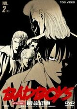 ANIME-BADBOYS DVD-COLLECTION (NEWPRICE) VOL.2-JAPAN DVD I98