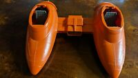 Twin Pod Cloud Car Star Wars 1980 Vintage Empire Strikes Back  Vehicle by Kenner