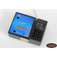 Rc4Wd Rc4Wd Xr3 Xr4 2.4Ghz 4Channel Receiver
