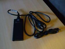 HP Travel netadapter reisadapter Slim 90 W met USB-poort