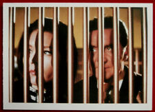 THE AVENGERS - Card #116 - PUSSIES GALORE - Cornerstone 1993 - Diana Rigg