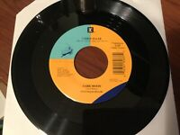"""Chris Isaak """"Dark Moon""""/ """"Except The New Girl"""" 45 on REPRISE Label in EX"""