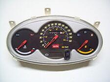CRUSCOTTO CONTACHILOMETRI APRILIA LEONARDO 125 / 150cc 1996-1998 160 Km/h NUOVO