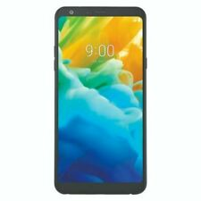 LG Stylo 4 - 32GB - Black (Factory Unlocked) (CDMA + GSM)