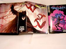 Cofanetto Batman Anno cinque DC RW LION + Batman variant n. 49