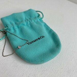 "Tiffany & Company Elsa P. ""Diamonds by the Yard"" Bracelet"