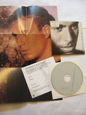 ENRIQUE IGLESIAS Bailamos (Limited Edition CD2 + Poster!) – 1999 UK CD – Pop