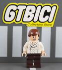 LEGO STAR WARS MINIFIGURA `` HAN SOLO ´´ Ref 75137 100X100 ORIGINAL LEGO