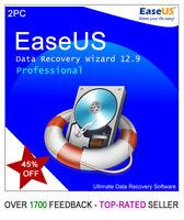 Data Recovery Software Windows - Lifetime Updates - No Cracks