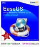 1PC EaseUS Data Recovery Wizard 12.9 With Lifetime Updates - No Cracks