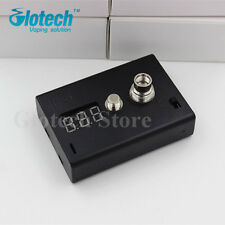 Resistance Tester OHM meter for RDA RBA vape voltage tester for battery