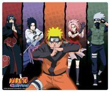 Naruto Shippuden Group Mauspad