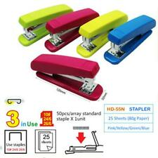 idrop KIDARIO 3IN1 Multifunction Stapler 1pc [ HD-55N ]
