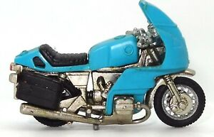 BRITAINS MOTORCYCLE - BMW R100 - NICE!